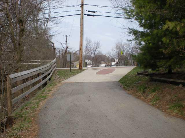 ohio-to-indiana trail | miami valley bike trails