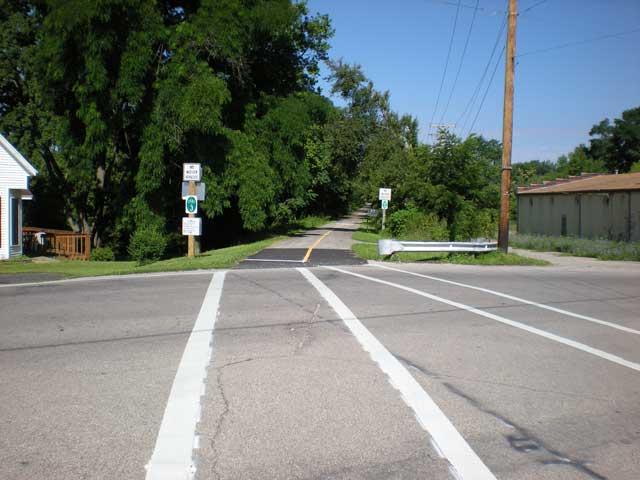 xenia - jamestown connector | miami valley bike trails