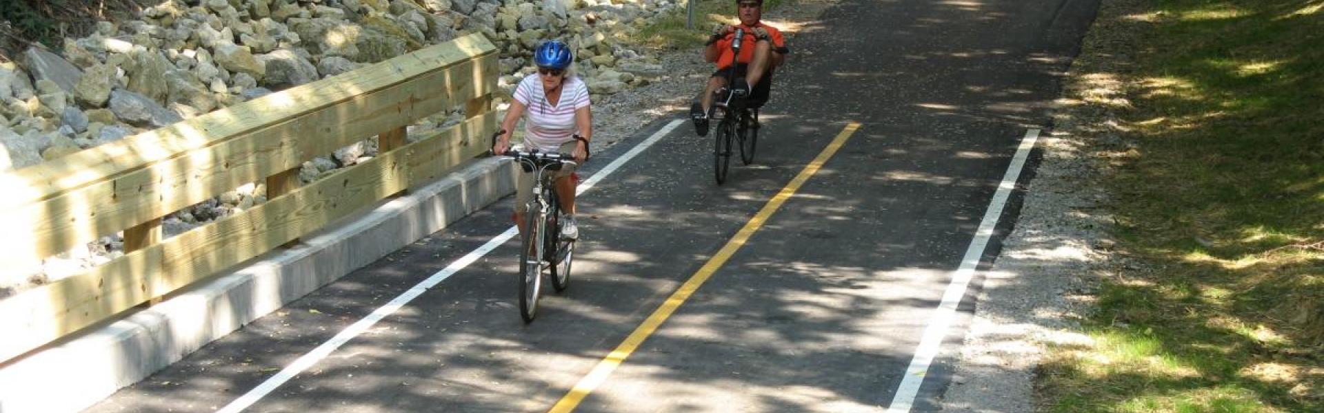 dayton-kettering connector | miami valley bike trails