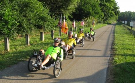 Greene Trails Cycling Classic
